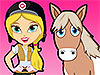 Play Cute Horse Hospital