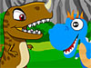 Play Pet Monster Creator: Dinosaurs