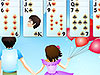 Joue  Solitaire golf : premier amour