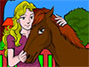 Spiele Girl & Horse