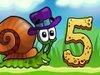 Joue  Bob l\'escargot 5