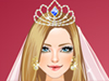 Play Glam Bride Dress Up