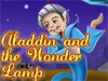 Play Aladdin and the wonder lamp