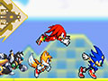 Final Fantasy Sonic X Teil 2