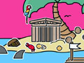 Play Make a Scene: Desert Island