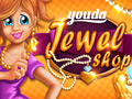 La tienda de joyas de Youda