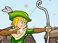 Joue  Medieval Archer 3