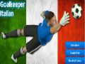 Play Goalkeeper Italian