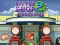 Play Little Shop of Treasures 2