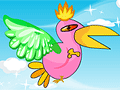 Play Fantasy Bird Creator