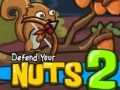 Joue à Defend Your Nuts 2
