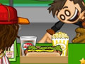 Play Papa\'s Hot Dog Emporium