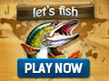 Zagraj w Let\'s Fish!