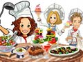 Play Happy Chef
