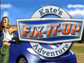 Speel Fix-it-Up: Kate\'s Adventure