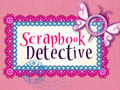 Spela Scrapbook Detective