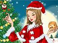 Play Miss Xmas