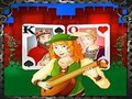 Play Solitaire Kingdom