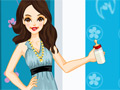 Jogo Best Babysitter Dress Up