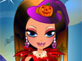 Play Halloween Witch Dress Up