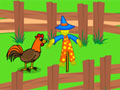 Play Rosy Creativity: Farm Decoration