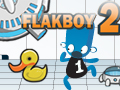 Jugar a Flakboy 2
