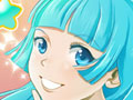 Play Manga Girl Make Up