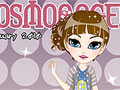 Play Cover Girl Dress Up: February