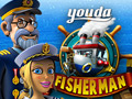 Play Youda Fisherman