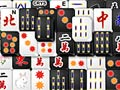 Play Black and White Mahjong