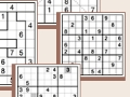 Jugar a Mix Sudoku Light