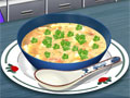 Play Potato Soup: Sara\'s Cooking Class