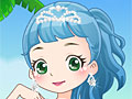 Play Summer Bride Dress Up