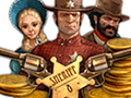 Speel Golden Trails: The New Western Rush