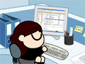Jugar a Kill Time in Your Office