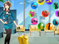 Jugar a Flight Attendant Dress Up