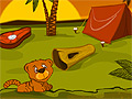 Play Pet Home Designer: Tiger Island