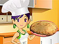 Play Chicken Pot Pie: Sara\'s Cooking Class