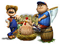 Play Farmscapes