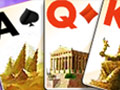 Gioca Ancient Wonders Solitaire