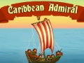 Jogar Almirante no Caribe