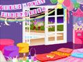 Play Party Decoration