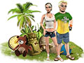 Jugar a The Treasures of Mystery Island