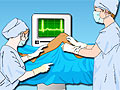 Play Operate Now: Leg Surgery