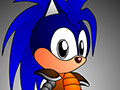 Play Sonic Character Designer