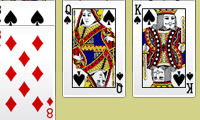 play Solitaire Deluxe