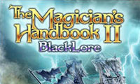 The Magician's Handbook II: Backlore