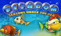 play Fishdom: Seasons Under …