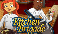play Kitchen Brigade