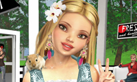 Avie: My Pretty Avatar